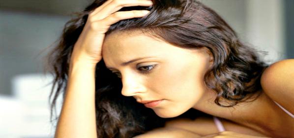 A preocupação é uma emoção de baixa vibração