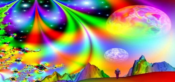 Criando a esfera de Luz Celestial