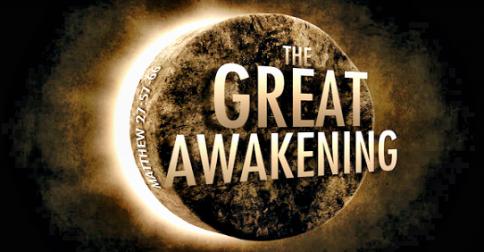 Mensagem canalizada de Jesus - o despertar se aproxima