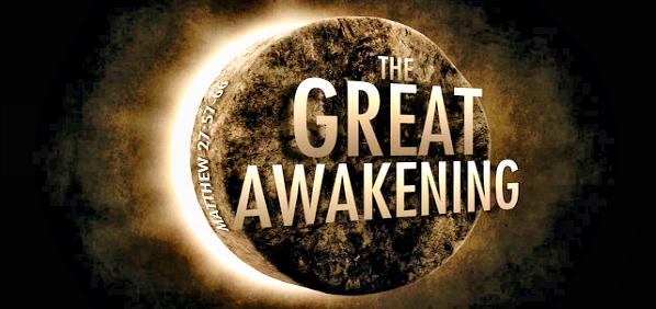 Mensagem canalizada de Jesus – o despertar se aproxima