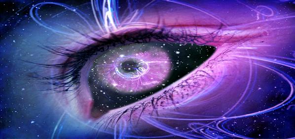 A fusão acontecerá à medida da vossa elevação vibratória