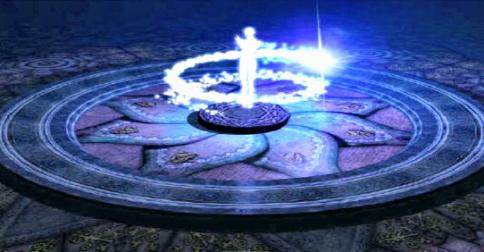 Chaves para a ascensão - Mensagem de Maria
