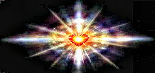 Exercícios – O coração de Luz