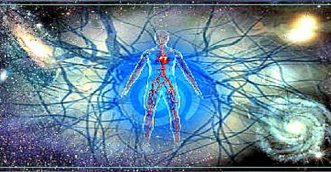 O seu corpo físico também tem uma Consciência
