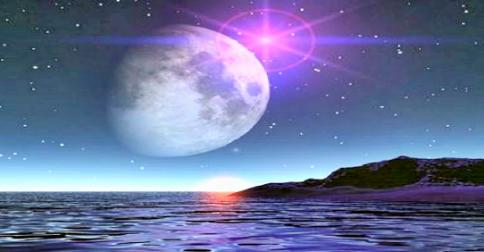 A Lua é habitada - Os governos sabem disso!