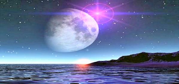 A Lua é habitada – Os governos sabem disso!