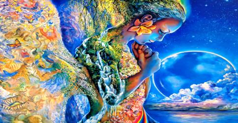 Gaia: me manifestarei !