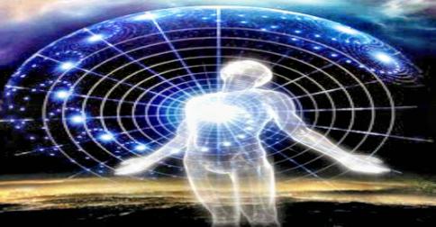 A fusão com a alma