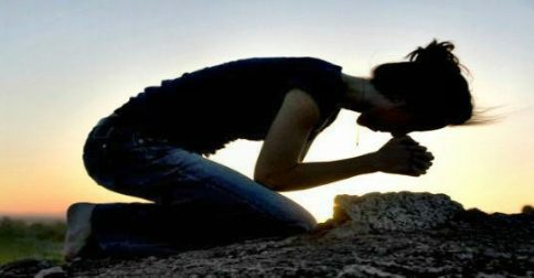 """A oração é sim a percursora de """"milagres"""""""