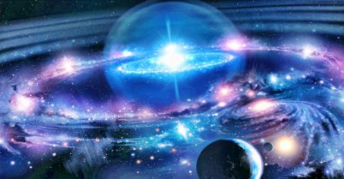 A verdadeira natureza do espaço e do tempo