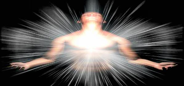 Como a fusão pode acontecer com o Divino?