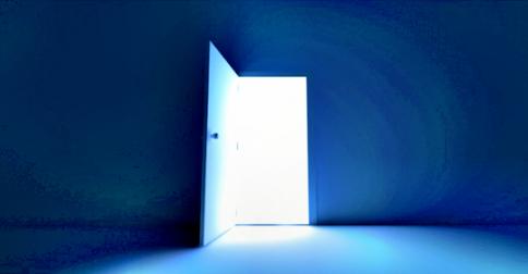 Que as Portas Espirituais estejam abertas