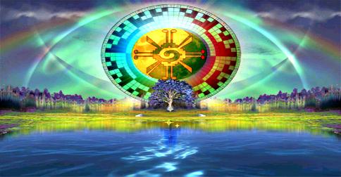 Os ciclos que se renovam em vossas vidas - Divina Maria