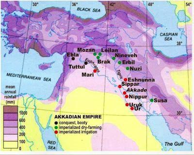 Império acadiano