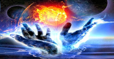 Arcanjo Rafael e Metatron - Está na hora de tornar-se um Ser de criação