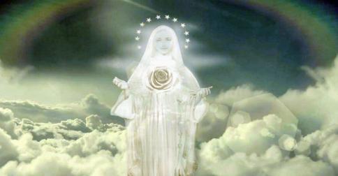 Mãe Divina – Vim avisar-vos !