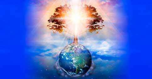 A vibração dessa nova Terra