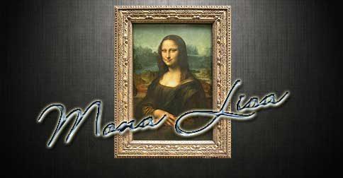O mistério por trás do quadro de Mona Lisa e o Santo graal