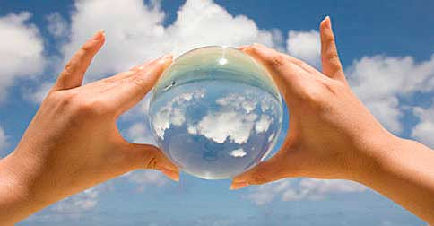 O vivido de amanhã será totalmente diferente do de hoje