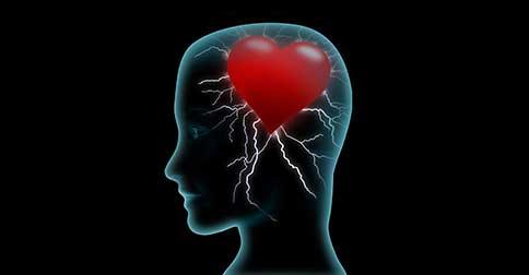 Onde está o seu coração? Onde está a sua mente?