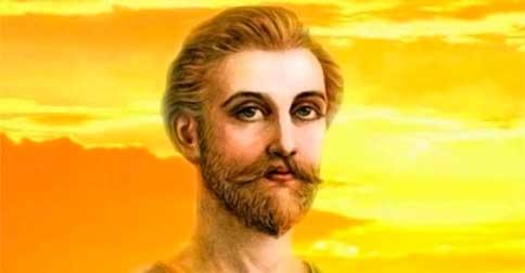 Saint Germain - traz mais revelações