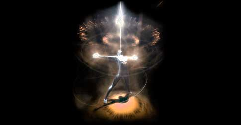 """Todos aspectos da vida gira em torno das """"vibrações"""""""