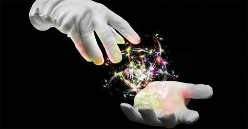 Vocês PRECISAM SER os mágicos de suas vidas