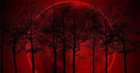 8 E 23 de outubro eclipses de MEGA ENERGIA
