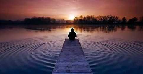 A maestria espiritual - Os cinco passos