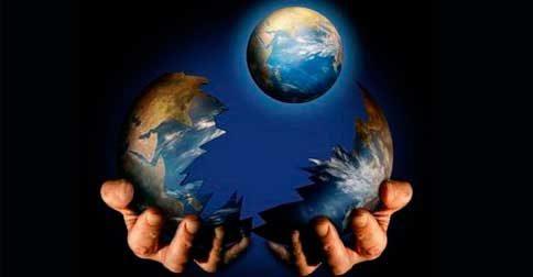 A Nova Terra já existe!