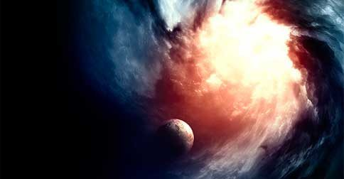 """Os """"efeitos"""" do eclipse. O novo trata de fluxo e facilidade,não de luta"""