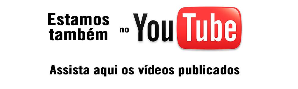 imagem canal do youtube