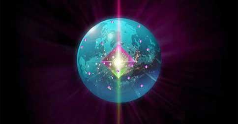 Os resultados da ativação do cristal de Numancia