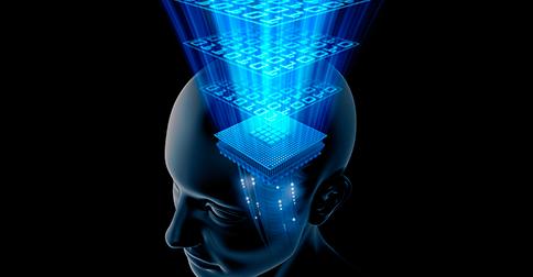 Você não pode ter qualquer forma de inteligência, sem consciência