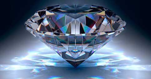 A Comunidade diamante da Terra