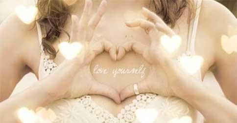 A doença manifesta quando há falta de amor e respeito por vocês
