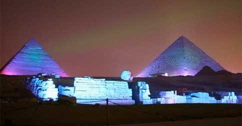 A real função das pirâmides