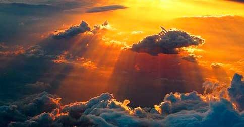 Arcanjo Gabriel - Quando começa nossa transfiguração