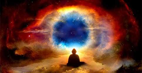O que acontece quando a consciência expande - Arcanjo Gabriel