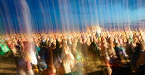 A ativação da Ressurreição coletiva – Arcanjo Miguel