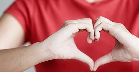 A consciência do coração