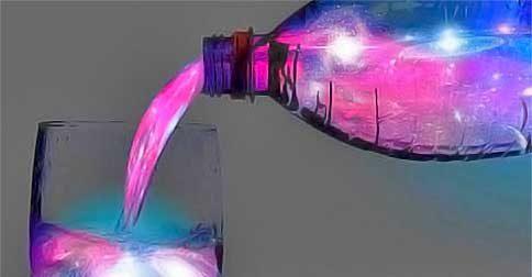 A frequência cristal estará emergindo em vocês nos próximos dias