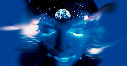 A intenção - é assim que mundos novos são feitos
