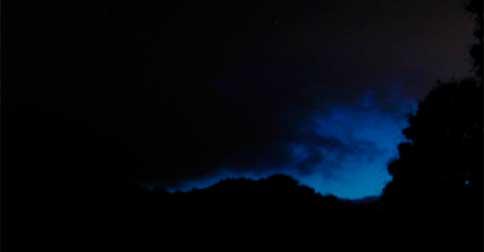 A profecia - Os 3 dias de escuridão