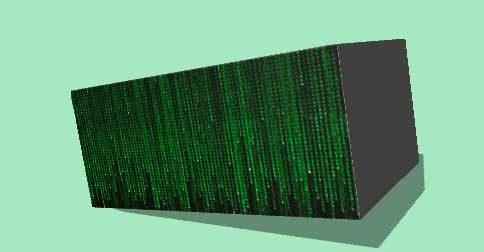 A Terra mudou sua trajetória - A nova matrix - O novo ano que se aproxima