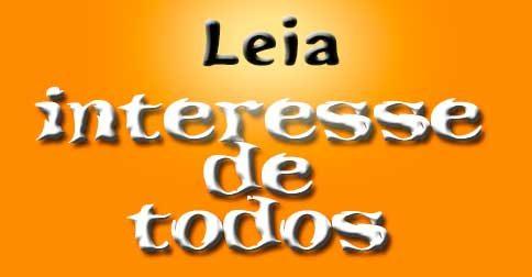 Atenção: meditação DE INTERESSE DE TODOS