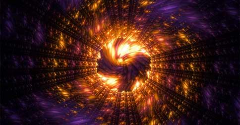 Já é hora de vocês decidirem se avançarão na espiral da ascensão - Arcanjo Miguel