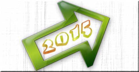 O ano de 2015 apresenta a forte energia de progresso