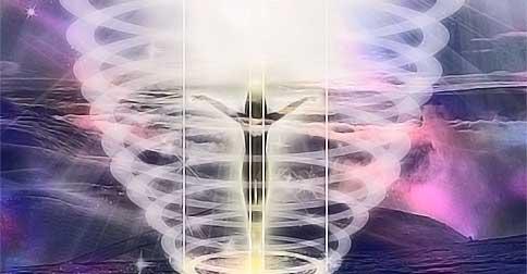 O vórtice da Deusa - IMPORTANTE - referente à meditação do dia 15 dezembro