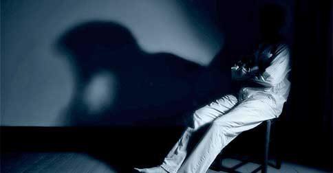 O acolhimento das vossas sombras